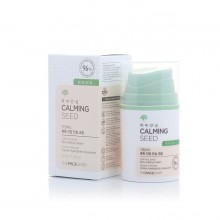 Крем для лица THE FACE SHOP Calming Seed Skin-resting Cream